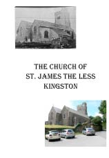 The Church of St James the Less, Kingston